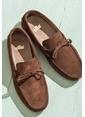 Elle Loafer Ayakkabı Taba